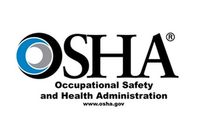 Figure 1: Occupational Safety and Health Administration.